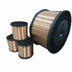 Copper Coated Aluminium wire, Packaging Type: Carton Box