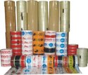 Quality Wonder Printed Bopp Tapes