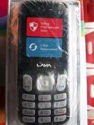 Lava Featured Mobile