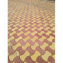 Rubber Mould Glossy Paving Block