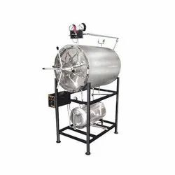 Autoclave Horizontal (Steam Sterilizer)