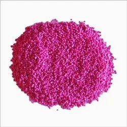 Pink Nylon Granules, Packaging Size: 25 Kg