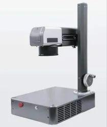 Fiber Laser Marking System - Compact