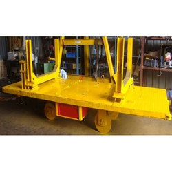 Battery Operated Truck Trolley