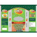 DMT Pulses Packaging Pouch