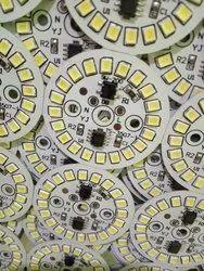 Cool Daylight Copper 9 Watt Dob, For Led Bulb, 6 W - 10 W