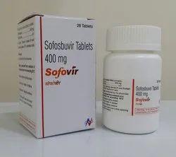 SOFOVIR 400