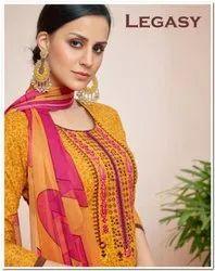Stunning Casual Salwar Suit
