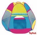 Popup Ballpool Tent (PE 187)