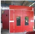 Paint Booth 6 Meter