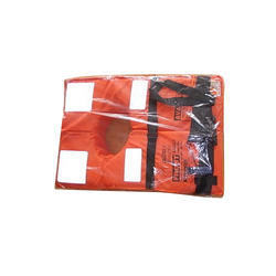 Nylon Fabric Solas Life Jackets