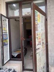 German UPVC Doors