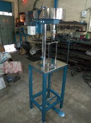 Pet Bottles Capping Machine