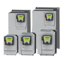 Schneider Altivar 61 AC Drives