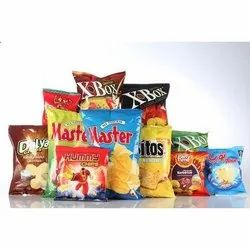 Chips Packaging Pouch