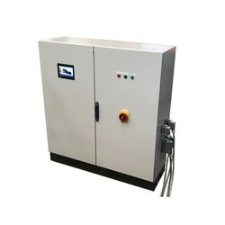 Eazy 3 kW Industrial Control Panel
