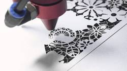 Laser Cutting Jobwork