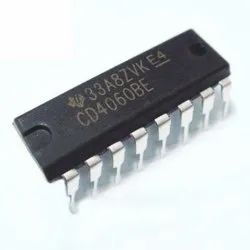 CD4060BE Integrated Circuits