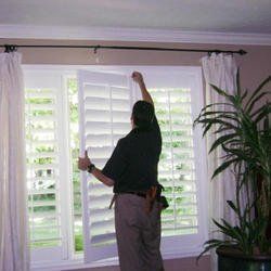 Window Blind Installation Service