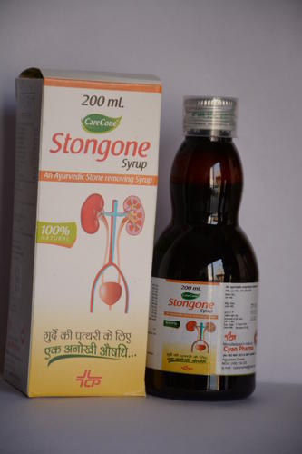 Stongone Syrup, 200 Ml