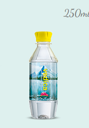Bisleri  Vedica Soda 250ml