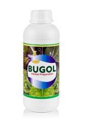 BUGOL(农药)有机草药农药,250ml至50l