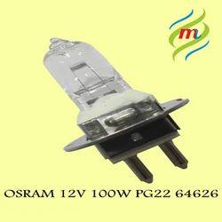 PG22 Osram Halogen