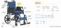 Omega Premium Aluminum Wheelchair
