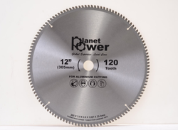 Plant Power Standard 12 Inch TCT Blade
