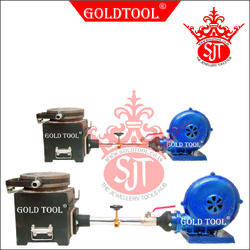 Gold Tool Air & Gas Powered Melting Furnace Floor Model