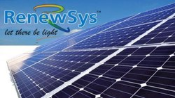 Renewsys Solar Panels Buy And Check Prices Online For
