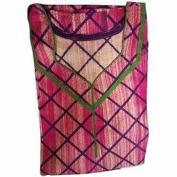 Maha Kesari Full Length Designer Cotton Nightgown