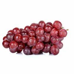 Heramb Group Seedless Grapes