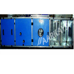 Pharma HVAC Air Handling Unit