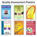 Quality Assessment Posters