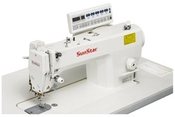 Direct Drive, High Speed, 1-Needle, Lock Stitch Sewing Machine