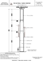 Tubular street pole