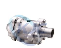 Steam Rotary Union And Air Rotary Union | Manufacturer from