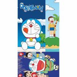 Digital Cartoon Printing Laminated  Board