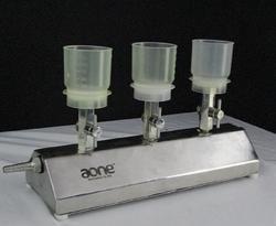 Sterility Micro Filtration Manifold