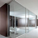 Demountable Partition System
