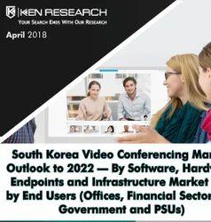 South Korea Video Conferencing Market Report