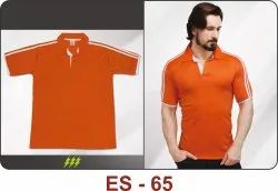 ES-65 Polyester T-Shirts