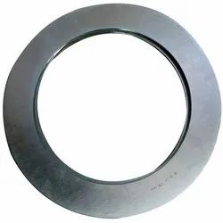 Mild Steel Ring Gasket, Thickness: 10 mm-45 mm
