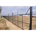 Chain Link Boundary Fencing