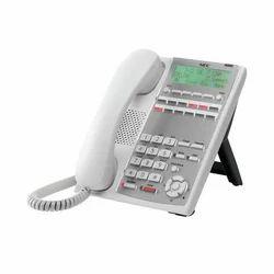 12 Key DSS Phones