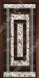 Sunmica Printed Paper Door