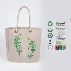 Hemp bag Manufacturer