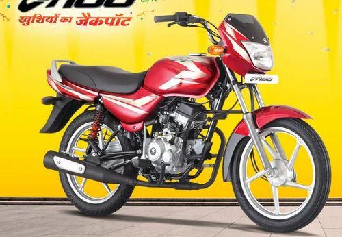 Bajaj Bike Ct 100 Ms Dhaka Automobiles Id 19563584891
