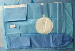 Shoulder Arthroscopy Kit